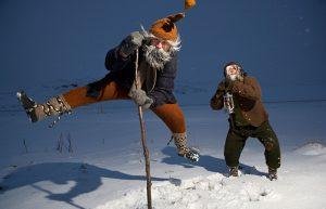 Las tradiciones navideñas más bizarras del mundo