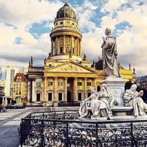 Cosas que hacer en Berlín