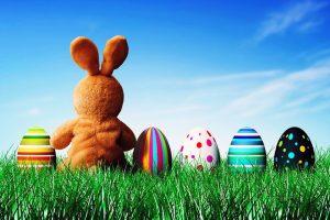 Pascua en Berlín ✓ Así se celebra la Pascua en Berlín y Brandemburgo ✓ En Alemania, en cambio, la Pascua es una de las celebraciones más importantes ✓