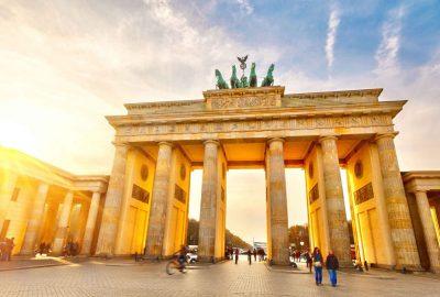 Berlín: la ciudad de las posibilidades infinitas
