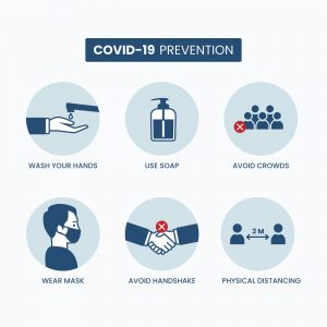 Traducciones sobre la COVID-19