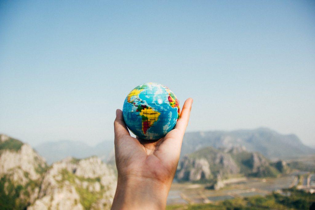 Todos los consejos y trucos para vivir en el extranjero