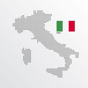 destinos en italia
