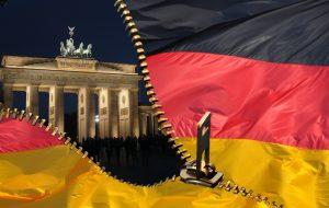 Idiomas en Berlín